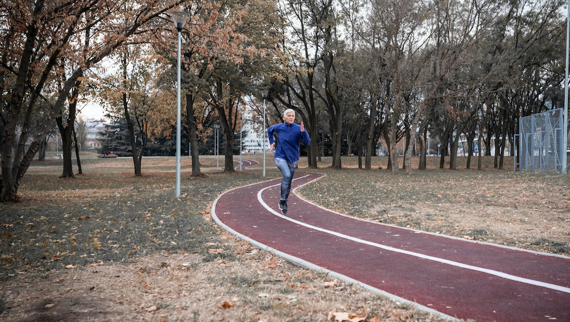 Warm Up Smarter with Extended Strides – Triathlete