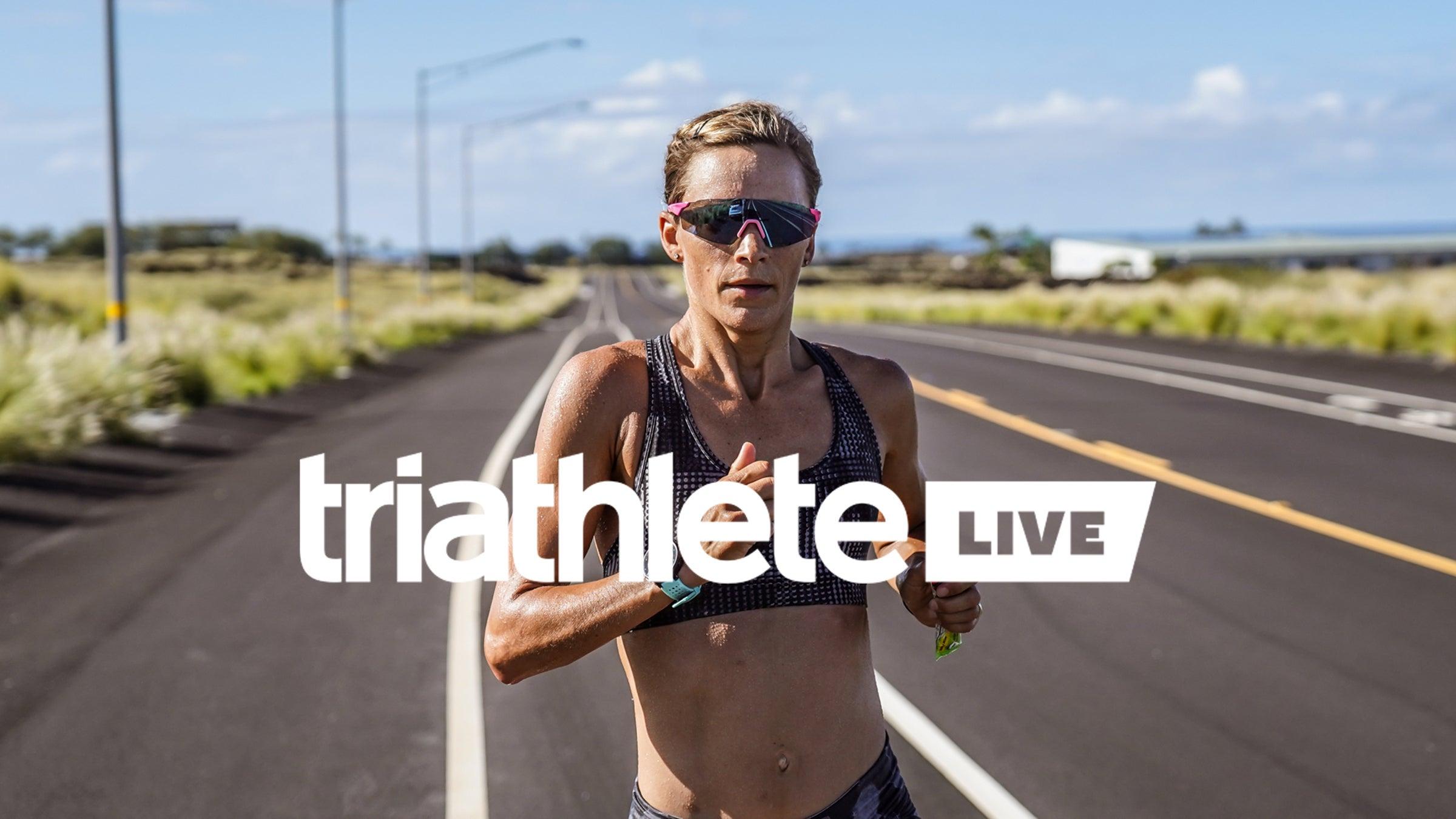 Save the Date: Triathlete Live With Linsey Corbin – Triathlete
