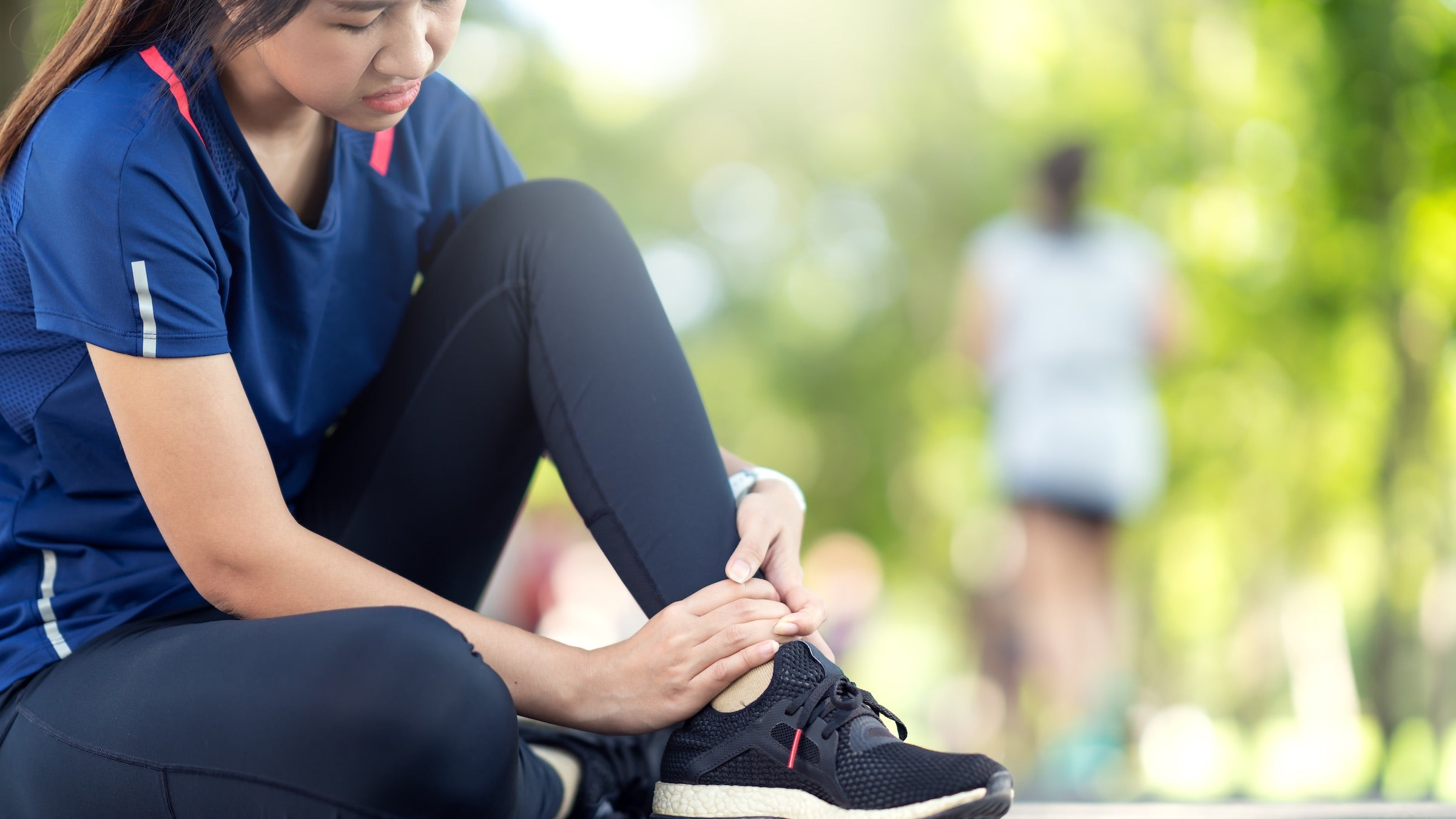 How To Use Strength and Conditioning Effectively for Achilles Injury Prevention – Triathlete
