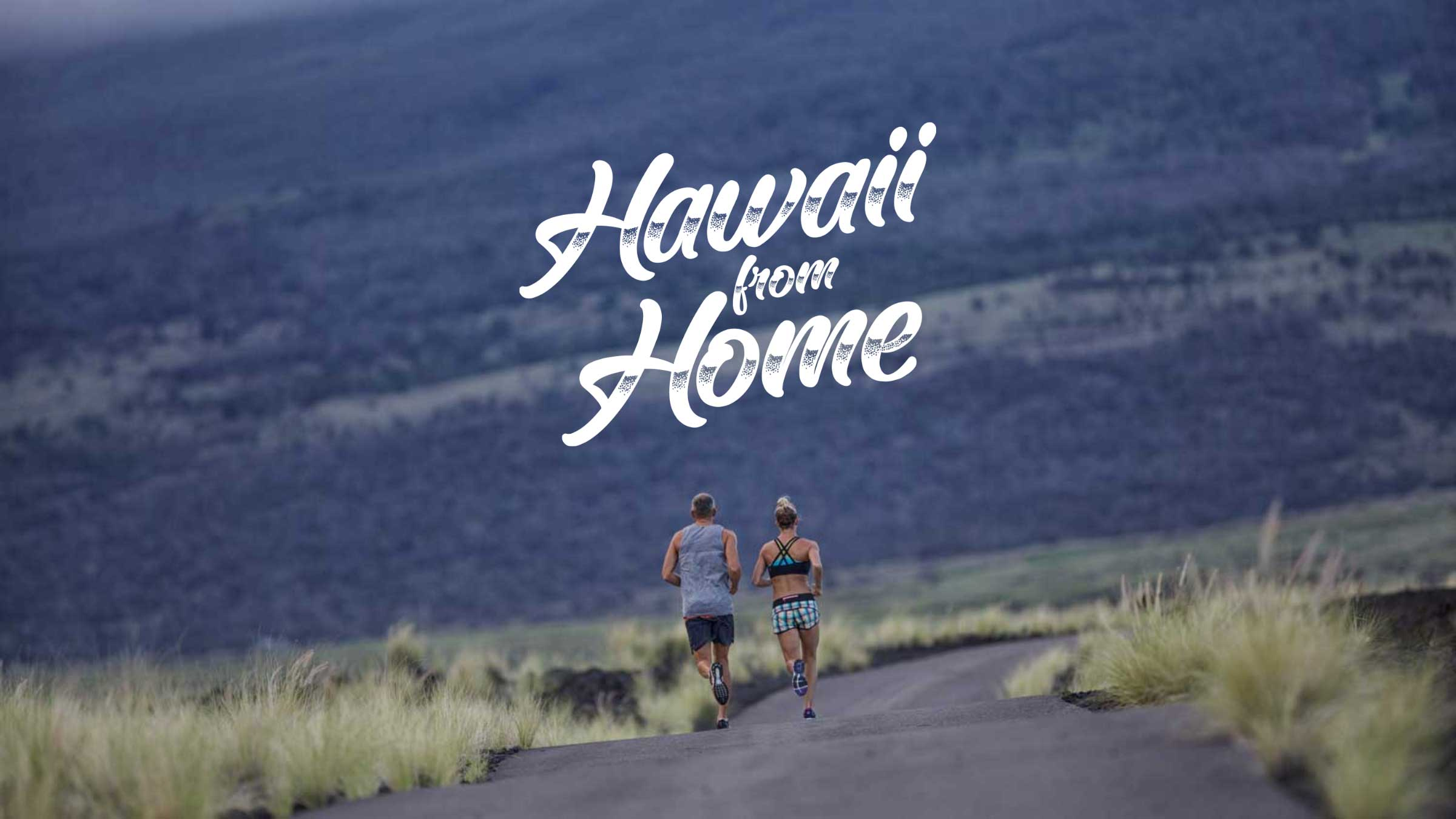 Get Ready For Hawaii From Home With These Weekly Workouts – Triathlete