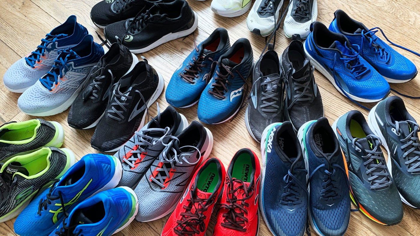 Triathlete Magazine - The Best Fall Running Shoes for 2020