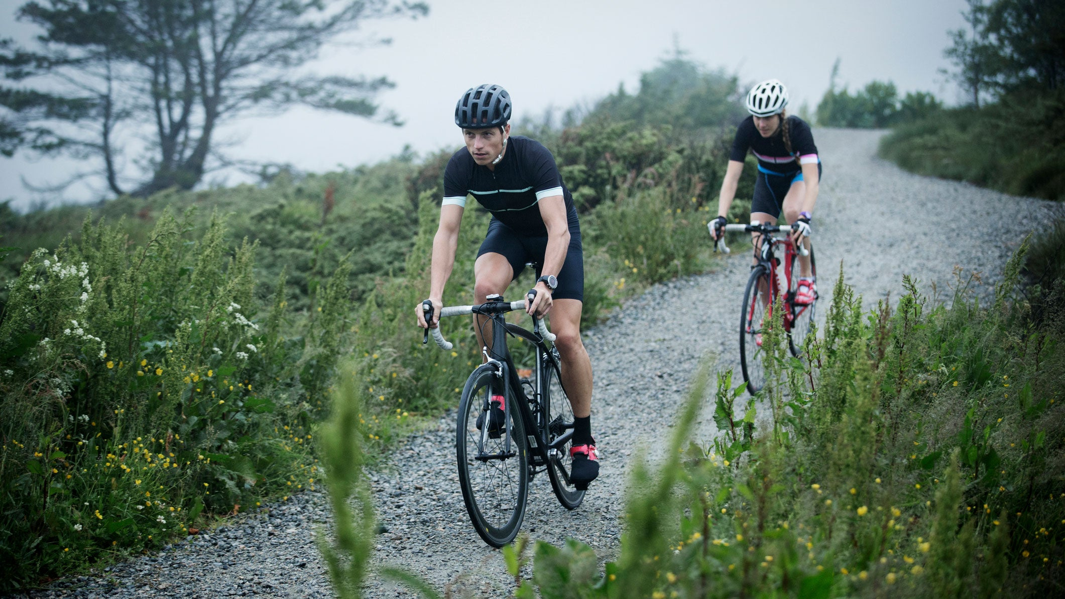 What Gravel Equipment and Gear Do You Need for Your First Gravel Ride? - Triathlete