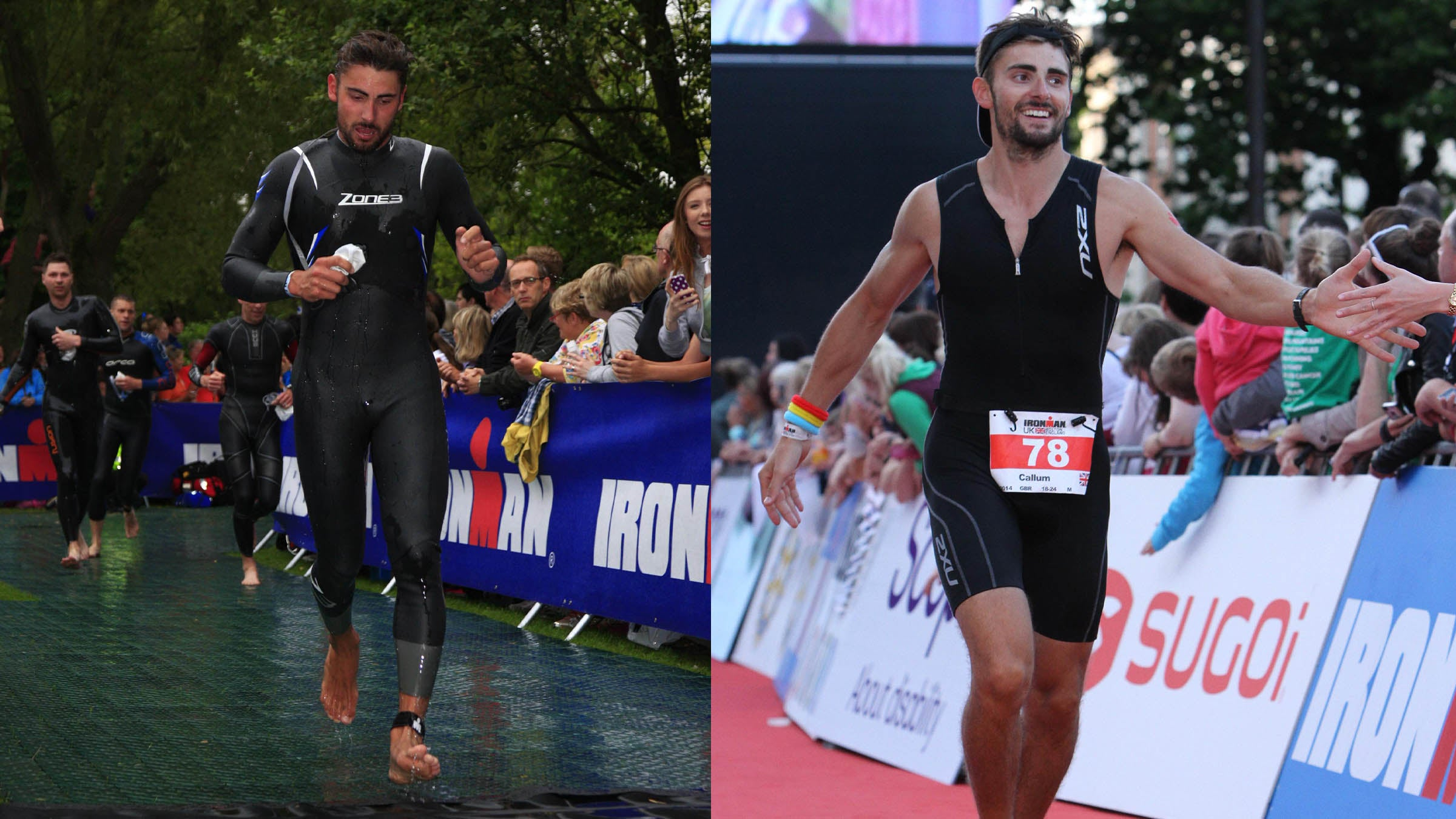 #MyTri: A Reluctant Ironman—My Guesses On Why I Force Myself Through These Events – Triathlete