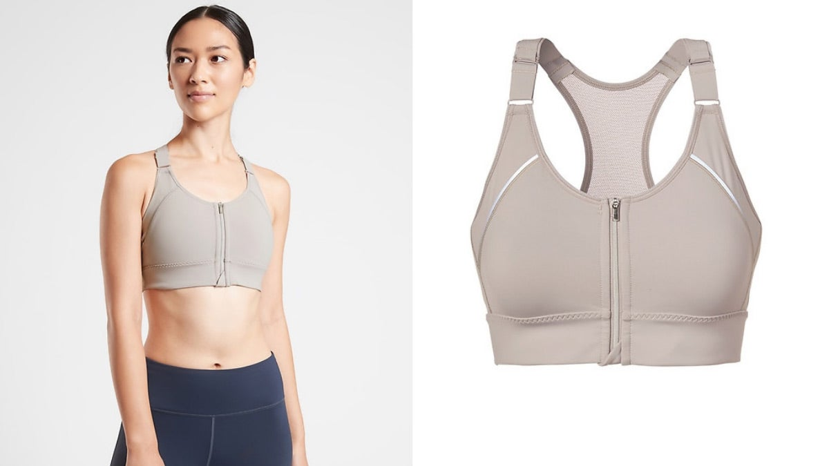 How a Sports Bra is Keeping Women With Breast Cancer in the Race - Triathlete