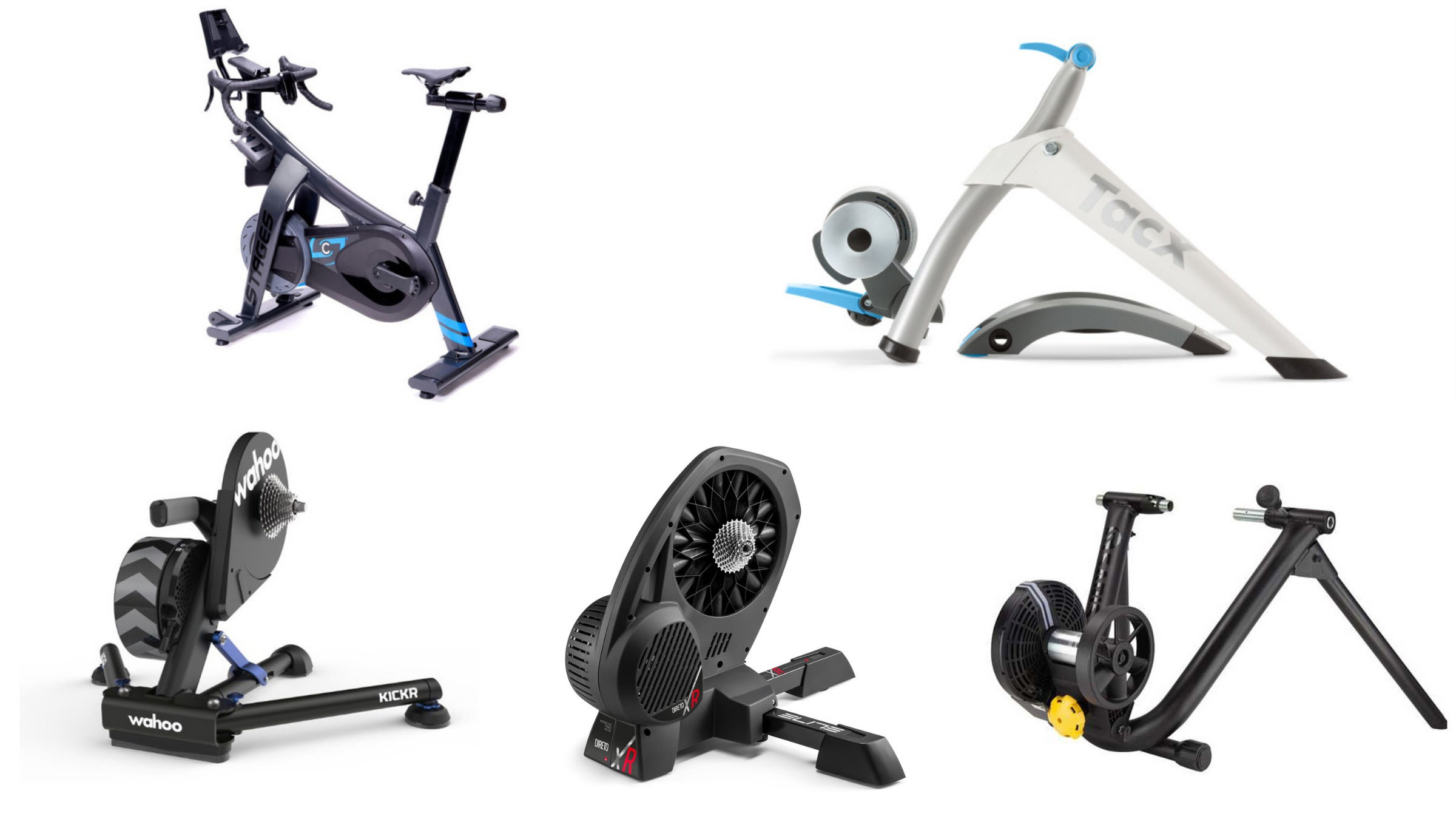 The Best Bike Trainers for Triathletes and Cyclists In 2020 – Triathlete