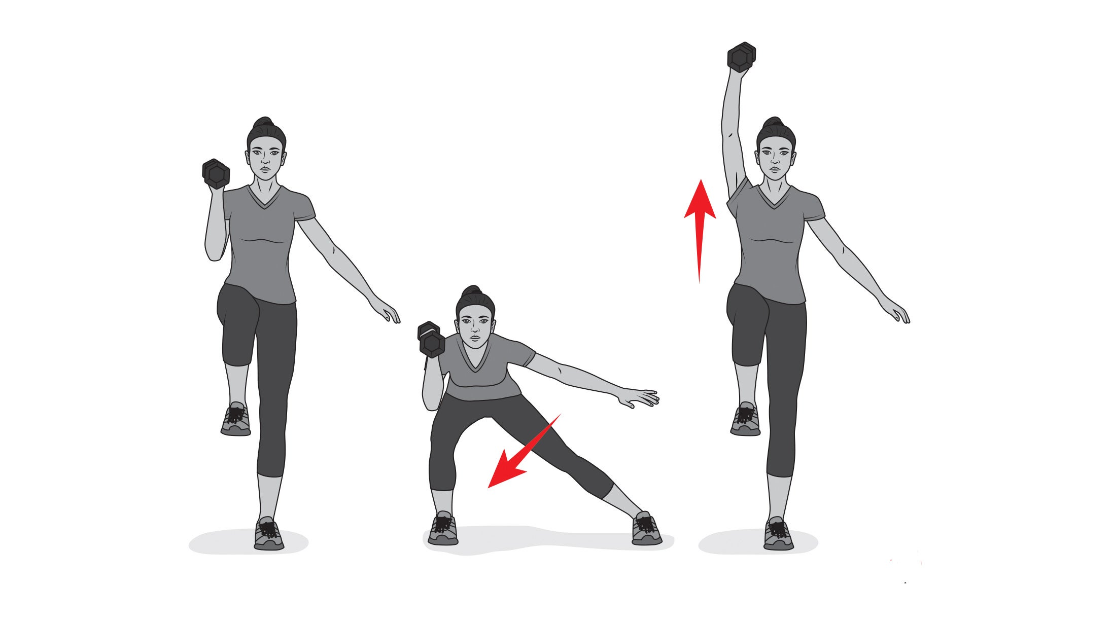 A Single-Limb Strength and Stability Session for Endurance Athletes – Triathlete