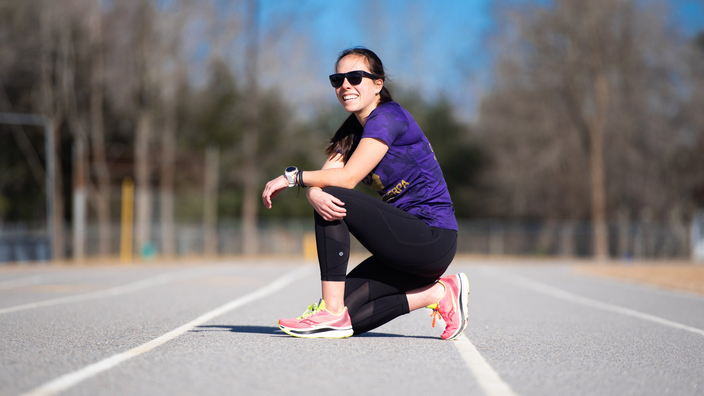 """www.triathlete.com: """"I Am Ready To Help Change the Face of the Sport"""""""