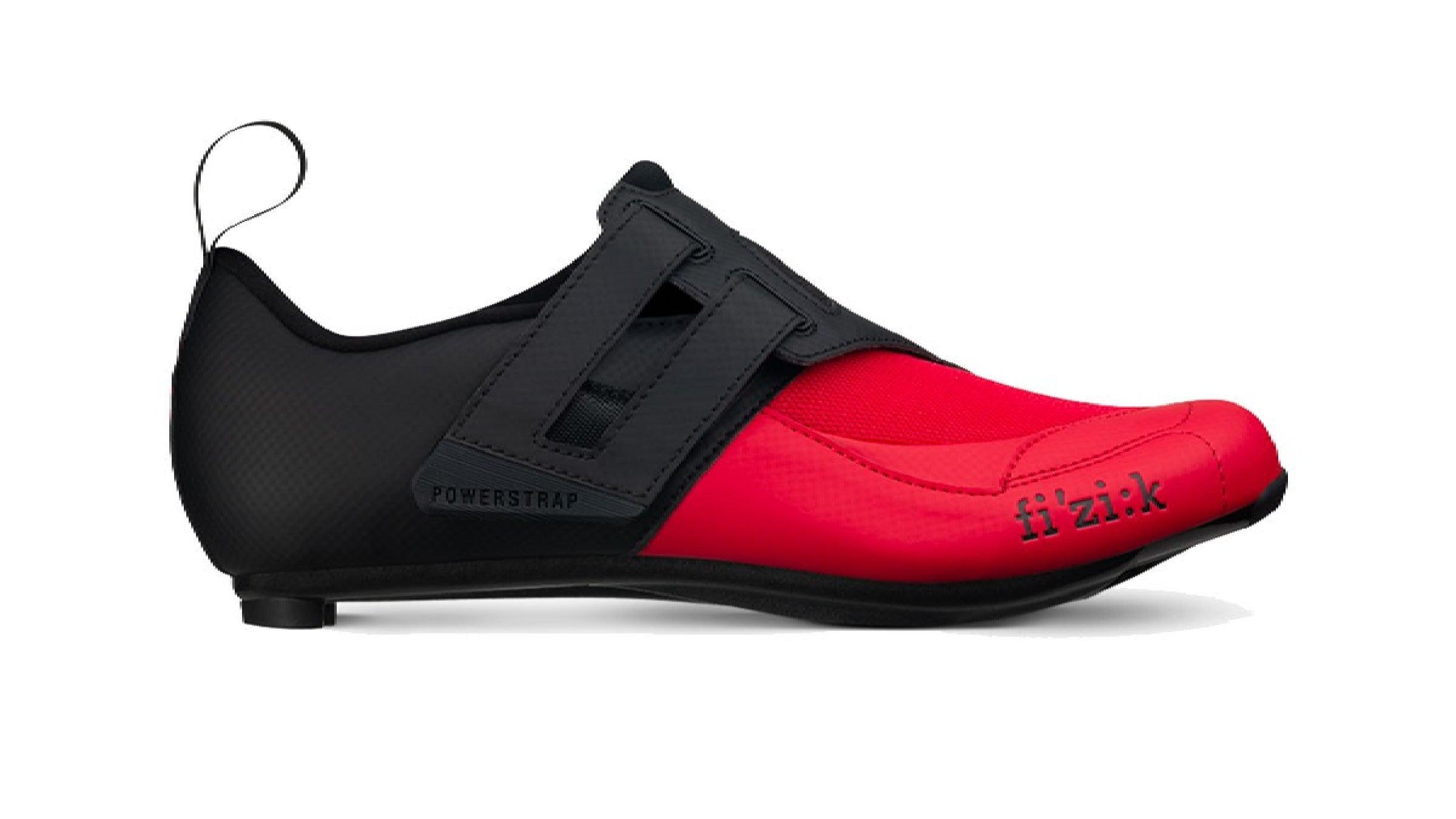 Fizik Transiro Powerstrap R4 cycling shoe