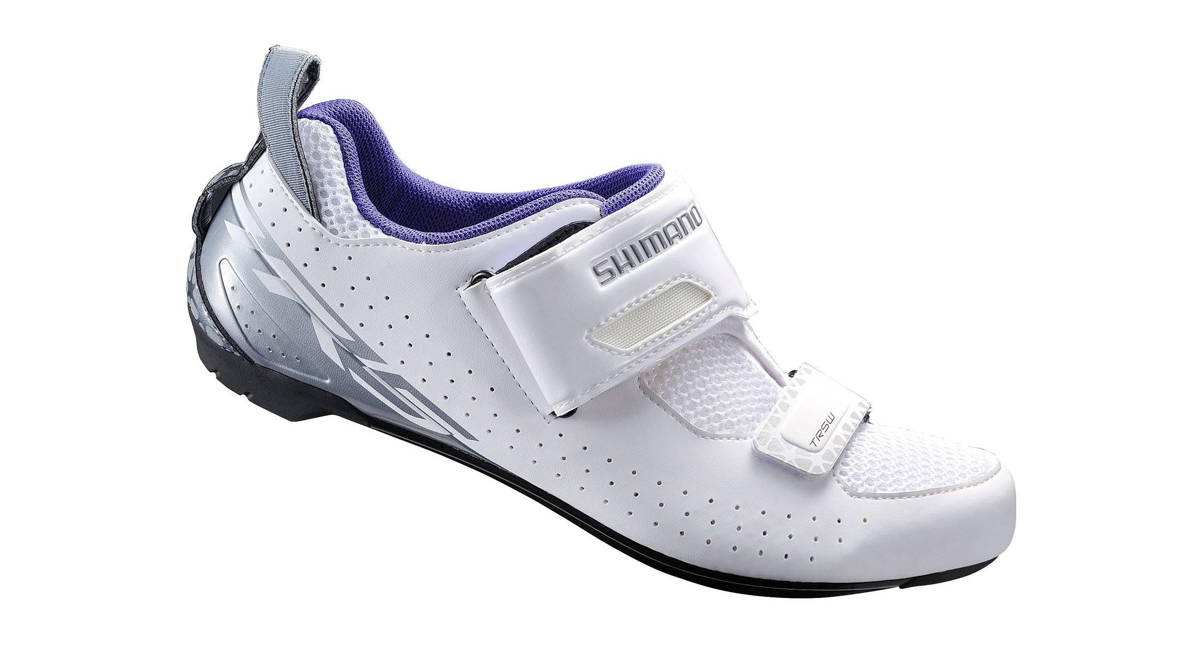 Shimano TR5W cycling shoe