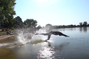 Video: New to Open-Water Swimming? Here's Your Crash Course
