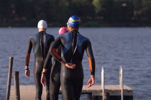 Video: Key Skills You Need to Become a Successful Open-Water Swimmer