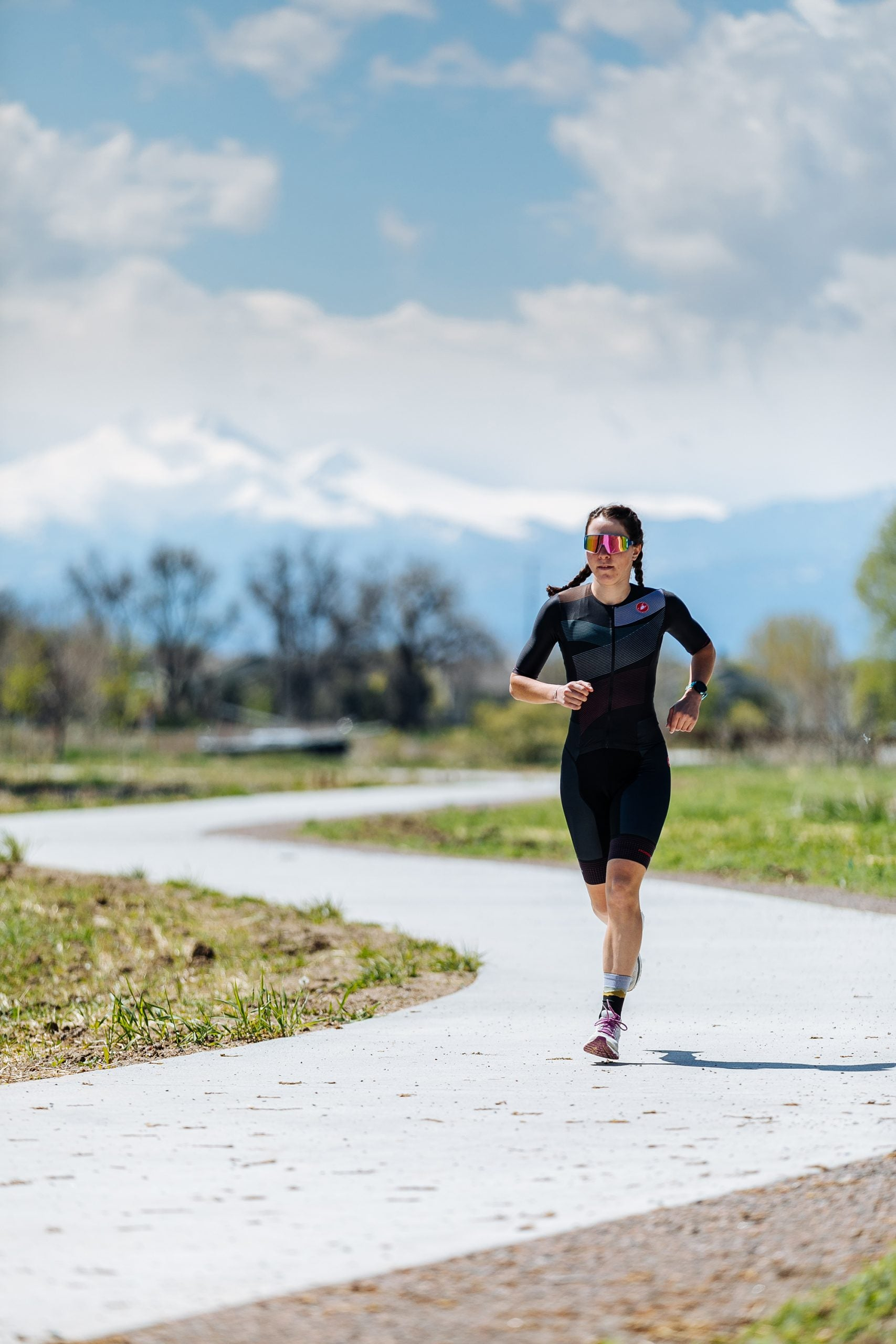 10 Weeks to Your Best 70.3 Intensity Matters