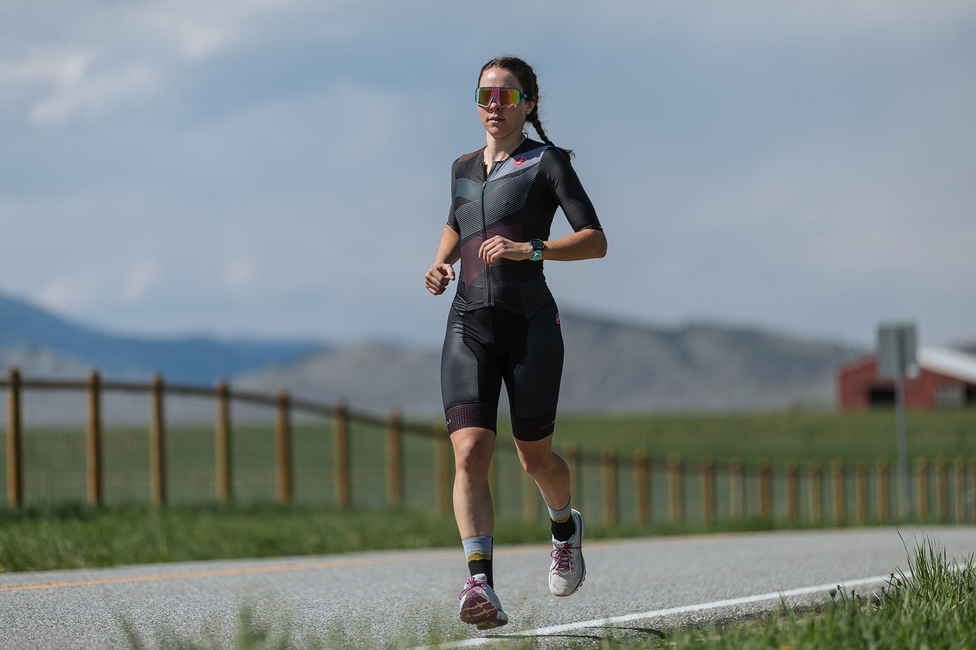 10 Weeks to Your Best 70.3 How to Know Improving