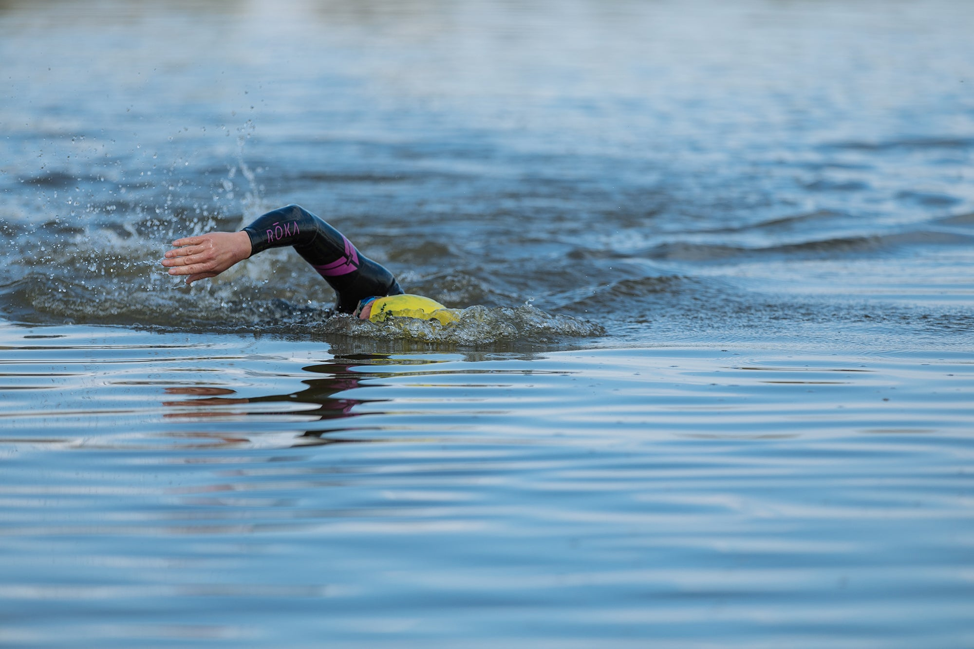 10 Weeks to Your Best 70.3