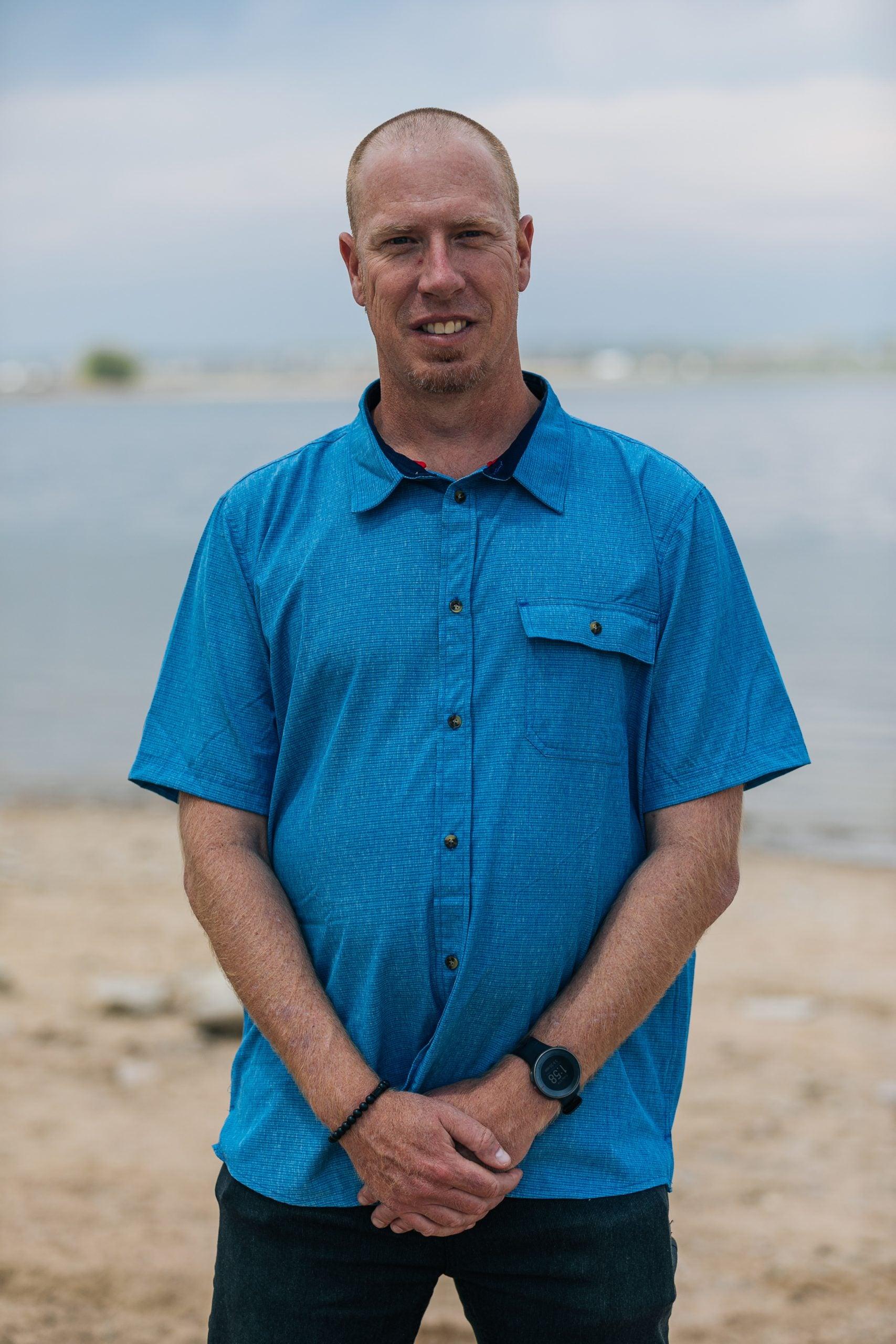 Jim Vance, Professional Triathlon Coach