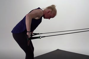 Video: 9 Stretch Cord Exercises to Improve Swim Strength and Technique