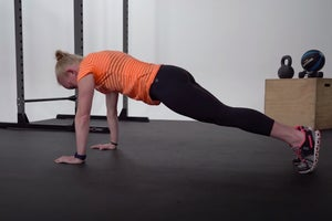 Video: 4 Static Strength Exercises That Will Make You a Better Athlete