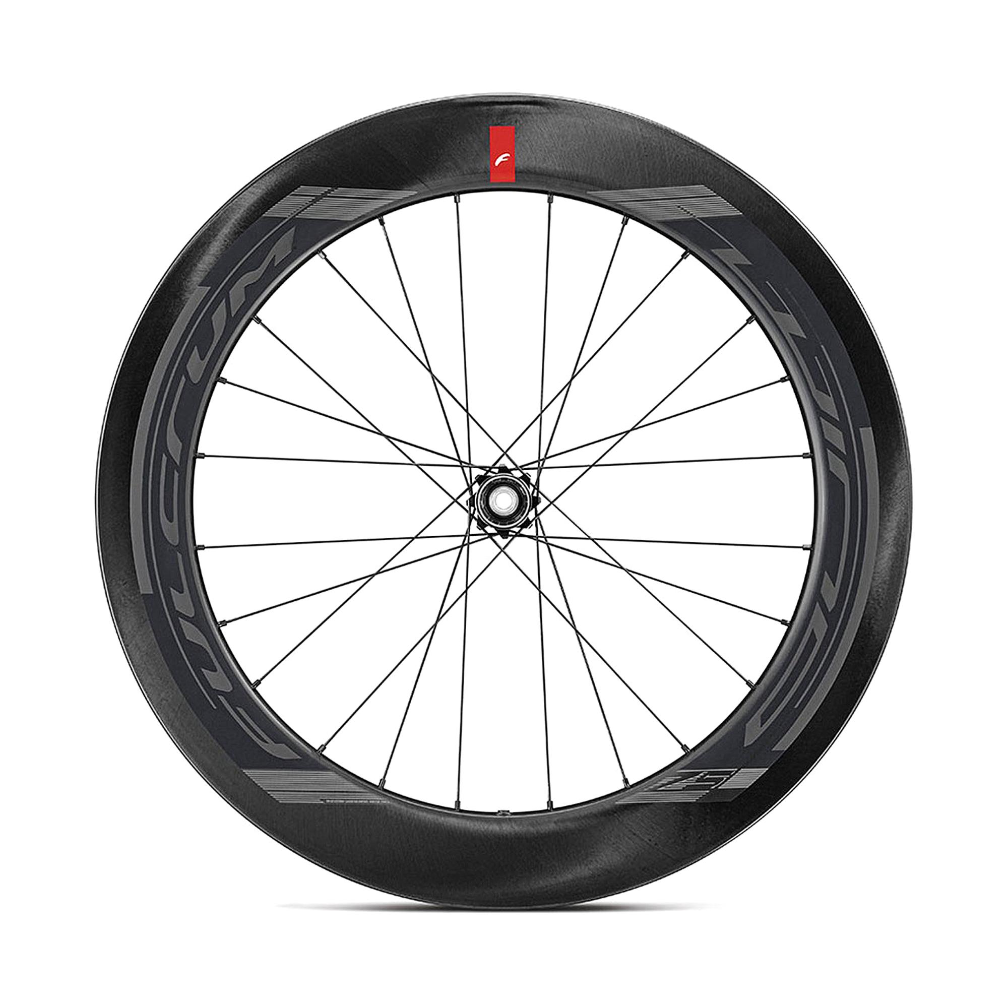 Fulcrum Wheel