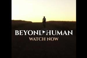 Video: Watch Lionel Sanders, Heather Jackson, and Sebi Kienle in 'Beyond Human'